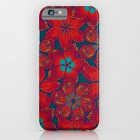 iPhone & iPod Case featuring NEW BAUHINIA by Wagner Campelo