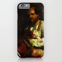 Leatherface iPhone 6 Slim Case