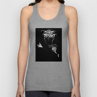 MIKETHRONE Unisex Tank Top