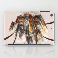 The City Pt. 5 iPad Case