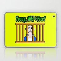 Young, Wild & Free? Laptop & iPad Skin