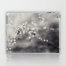 winter weeds Laptop & iPad Skin