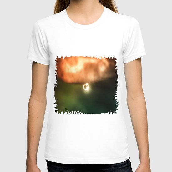 Just a drop of water in an endless sea T-shirt