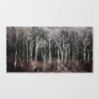 Ohio Trees Canvas Print