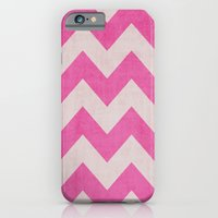 iPhone & iPod Case featuring Candy Stripe by The Dreamery