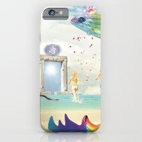 Kundalini iPhone 6 Slim Case