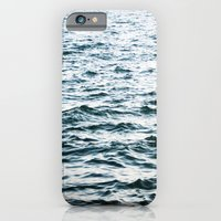 iPhone & iPod Case featuring Profundus by Gergő Orbán (TheSign)