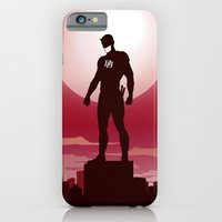 Daredevil - The Man Without Fear iPhone 6 Slim Case