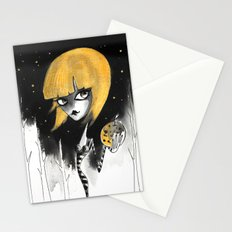 Sweet and Delicious Stationery Cards