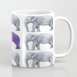 Mug - Elephants - LaVieClaire