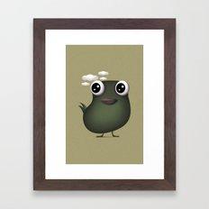 jip Framed Art Print