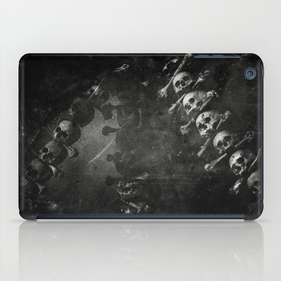 Once Were Warriors VII. iPad Case