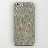 Tomales Point iPhone & iPod Skin