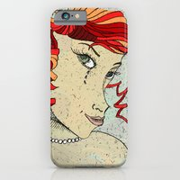 iPhone & iPod Case featuring Separate From The Rest by Jacob Clark