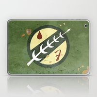 Mandalorian! (2 of 3) Laptop & iPad Skin