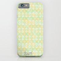 iPhone & iPod Case featuring Soft Summer. by Sylvie Heasman