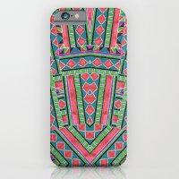 watermelon tribe iPhone 6 Slim Case