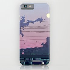 I Was Only Going Out iPhone 6 Slim Case