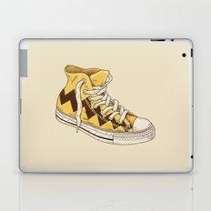 Chuck Laptop & iPad Skin
