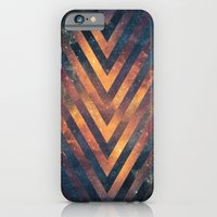 iPhone & iPod Case featuring Galactics V by Rain Carnival