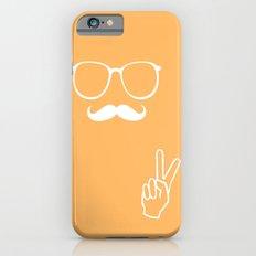 Man of Peace iPhone 6s Slim Case