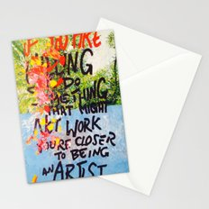 IF YOU ARE WILLING Stationery Cards