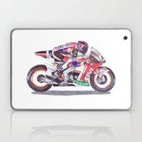 Ballpoint Pen, 6 , Stefan Bradl Laptop & iPad Skin