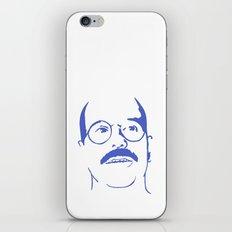 Tobias iPhone & iPod Skin