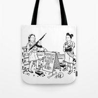 Support Your Scouts Tote Bag