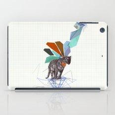 T I G E R iPad Case