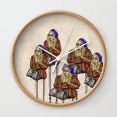 Mary-Kate Olsen Wall Clock