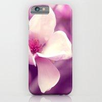 Lonely Flower - Radiant … iPhone 6 Slim Case