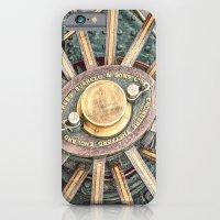 Wheel iPhone 6 Slim Case