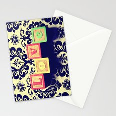 Do you feel the same? Stationery Cards