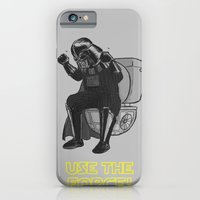 Use The Force! iPhone 6 Slim Case