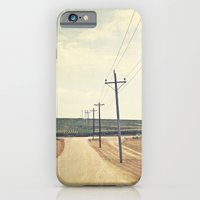 iPhone & iPod Case featuring The Road to Dreams by Melanie Alexandra