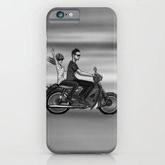 The Ride Slim Case iPhone 6s