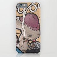 Hapless Grifter iPhone 6 Slim Case