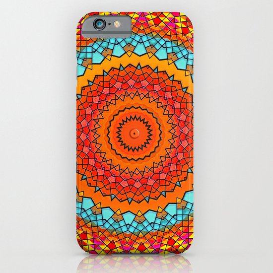 Tessarae iPhone & iPod Case