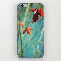 Mortal iPhone & iPod Skin