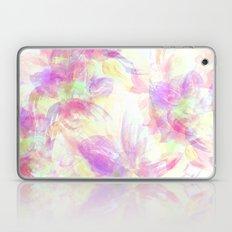 Happy Neons Laptop & iPad Skin