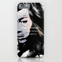 Do your dreams still fuel the passion in your eyes? iPhone 6 Slim Case