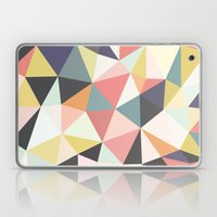 Deco Tris Laptop & iPad Skin
