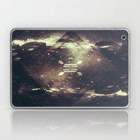 geometric starstruck. Laptop & iPad Skin