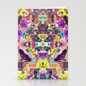Crystalize Me Stationery Cards