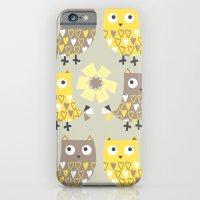 Hooty Tooty iPhone 6 Slim Case