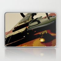 Guitar! Laptop & iPad Skin