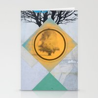Park Ranger Pedia Stationery Cards