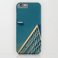 POP architecture  iPhone 6 Slim Case