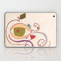 Apple Of My Eye Laptop & iPad Skin
